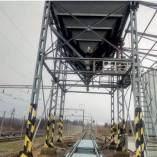 Железнодорожные бункеры фото
