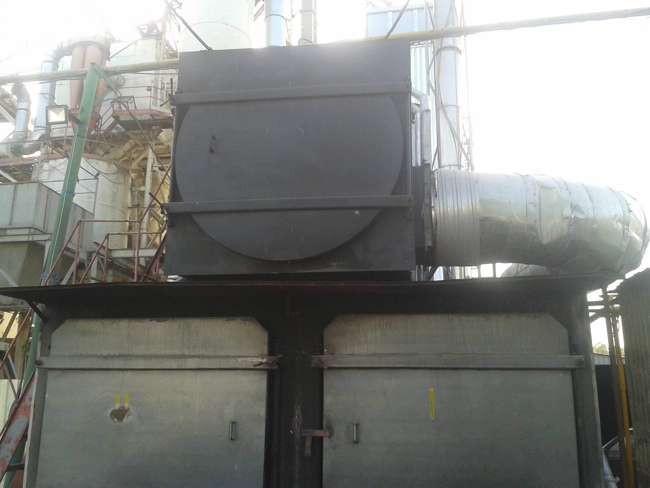 Теплообменник для сушки газа Пластинчатый теплообменник Kelvion NT 250M Королёв