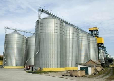 Производство зерносушилок в Черкассах