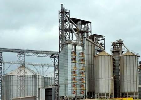 Производство зерносушилок в Хмельницке